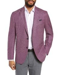 Ted Baker London Fit Wool Sport Coat