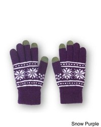 Solegear Touch Screen Gloves