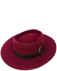 Nick Fouquet Side Bow Hat
