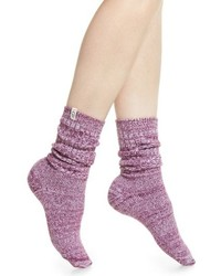 UGG Ribbed Crew Socks