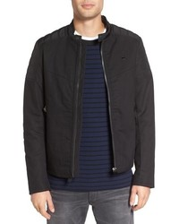 Quilted biker jacket original 8637678