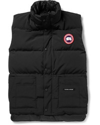 Quilted gilet original 4547220