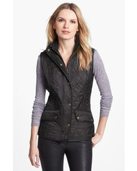 Quilted Outerwear