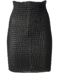 Quilted pencil skirt original 4047346