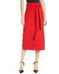 Robert Rodriguez Eva Skirt