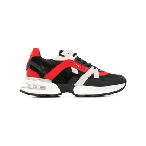 on sale d3e0a eeca4 ... Philipp Plein Low Top Sneakers ...