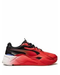 Puma X Scuderia Ferrari Rs X3 Sneakers