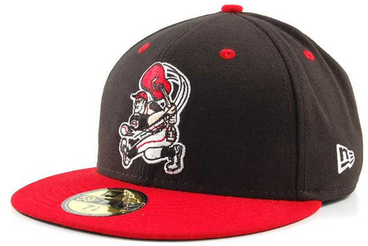 new era nashville sounds milb 59fifty cap where to buy