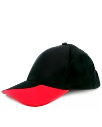 PDS Online Cool Head Black And Red Multicolor Sportswear Ball Cap