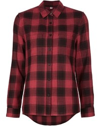 321 checked shirt medium 425317