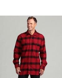 Stormy Kromer Flannel Shirt