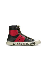 6319ab554c2623 Nike Air Jordan 1 Retro High Og Banned Sneakers  863 Free US Shipping!  Amiri Hi Top Sneakers