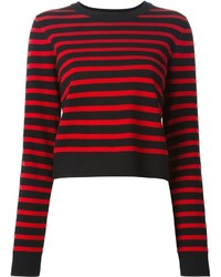 Marc by Marc Jacobs Striped Sweater