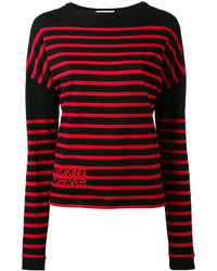 Striped jumper medium 6720191