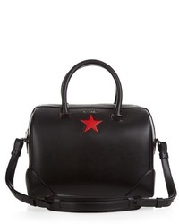 Givenchy Lucrezia Leather Tote Bag