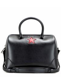Givenchy Lucrezia Medium Leather Shoulder Bag