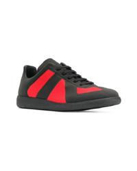 Maison Margiela Two Tone Replica Sneakers