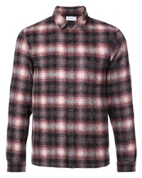John Elliott Checked Shirt