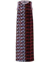 Mother of pearl elia midi dress medium 296921