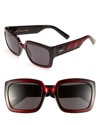 Christian Dior Dior My Dior Special Fit 53mm Sunglasses