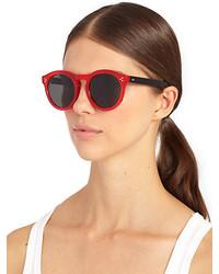 Leonard II Round Sunglasses Illesteva o3fp0EKMp
