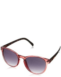 Mlc Eyewear Candy Color Oval Round Sunglasses