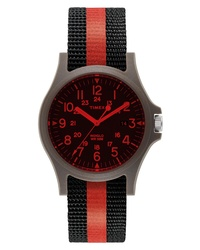 TimexR ARCHIVE Timex Archive Acadia Nato Strap Watch