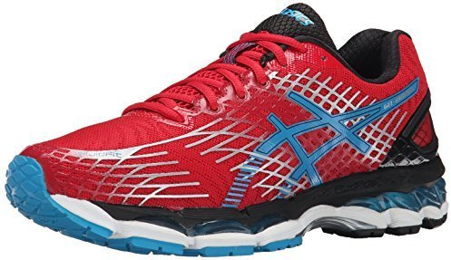 asics running shoes nimbus