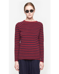 Equipment lucien crew neck medium 174187