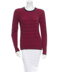 Michl kors cashmere sweater medium 174189