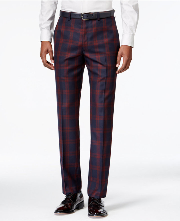 Where To Buy Plaid Pants