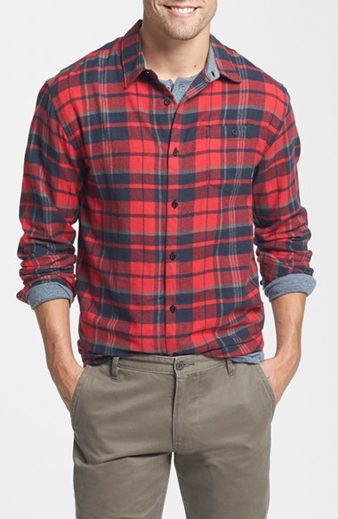 Shop our diverse assortment to find affordable flannel shirts for men in a variety of sizes and colors. Stock Up On Affordable Style. Shopping our affordable flannel shirts is a great way to give yourself plenty of outfitting options, because you can afford to get more of the styles you love.