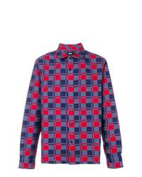 Stussy Classic Plaid Shirt