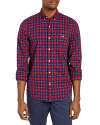 Vineyard Vines Pacific Avenue Tucker Slim Fit Sport Shirt