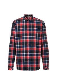 Loveless Plaid Shirt
