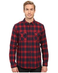 United By Blue Pinnacle Plaid