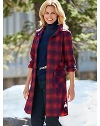 Pendleton shirt dress medium 123058