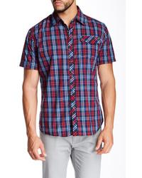 Micros Blue Moon Short Sleeve Shirt