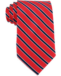 Nautica Ocean Race Stripe Tie