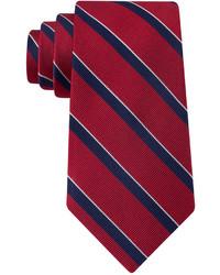 Tommy Hilfiger Repp Stripe Tie