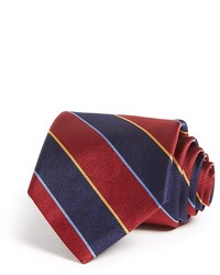Striped classic tie medium 348944
