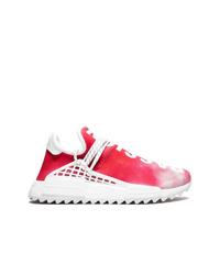 Adidas By Pharrell Williams Pw Hu Holi Nmd Mc Sneakers