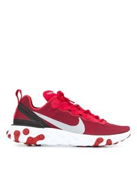 Nike React Elet 55 Sneakers
