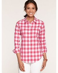 Pendleton classic check shirt medium 347411