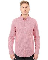 Washed white label shirt medium 6718513