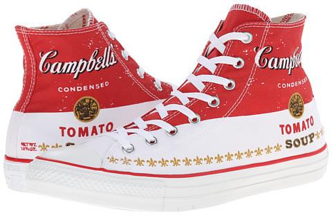 6e4917dbda52 ... Converse Chuck Taylor All Star Andy Warhol Hi ...