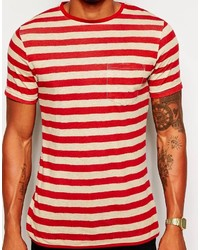 Another Influence Striped T Shirt | Where to buy & how to wear