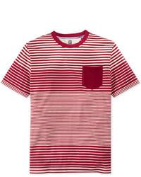 Tommy Hilfiger Vincent Striped T Shirt
