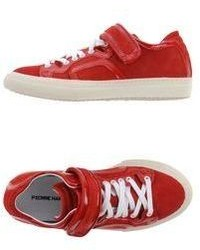 Pierre Hardy Low Tops Trainers