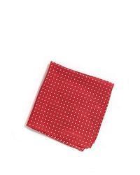 Tommy hilfiger classic dot pocket square medium 39958